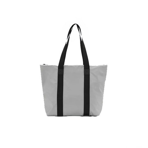 Rains Tote Bag Rush Stone