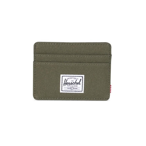 Herschel Charlie RFID Forest Night