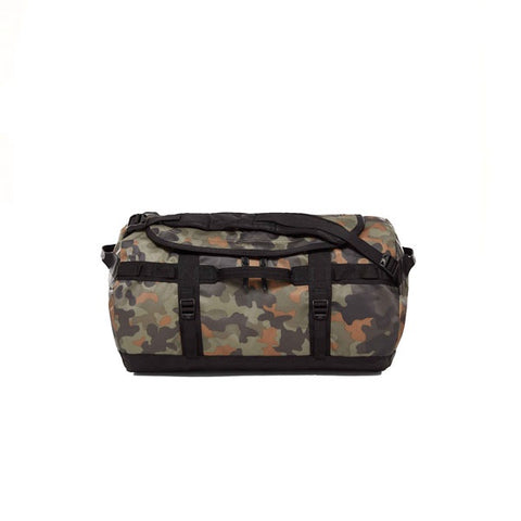 The North Face Base Camp Duffle New Taupe Green S