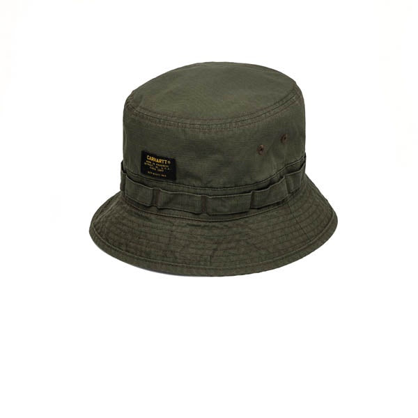 Carhartt Military Desert Hat Cypress