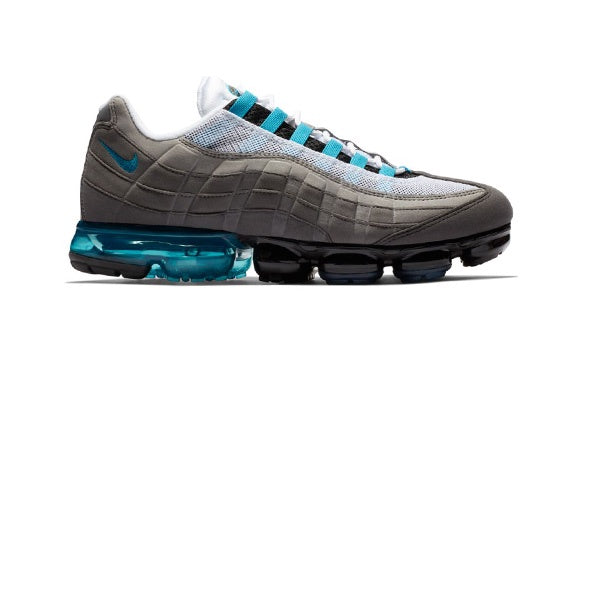 366f2549829 Nike Air Vapormax 95 Black Neo Turq Medium Ash – Kong Online