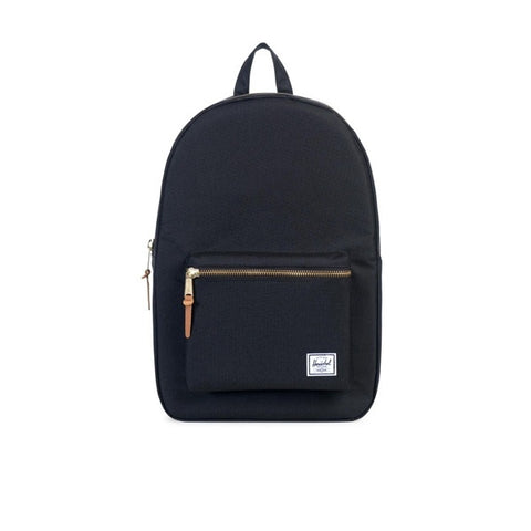 Herschel Settlemant Backpack Black