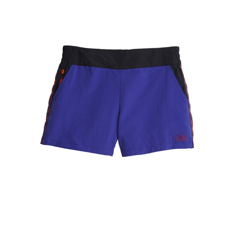 The North Face 92 Rage Short Aztec Blue Rage