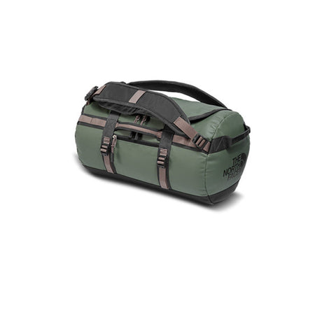 The North Face Base Camp Duffle XS Thyme Brown - Kong Online