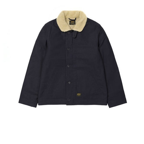 Carhartt Sheffield Jacket Dark Navy