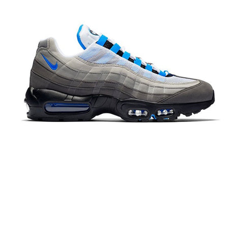 Nike Air Max 95 '99 White Crystal Blue