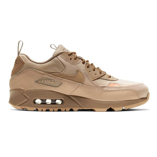 Nike Air Max 90 Surplus Desert/Desert Camo-Safety Orange