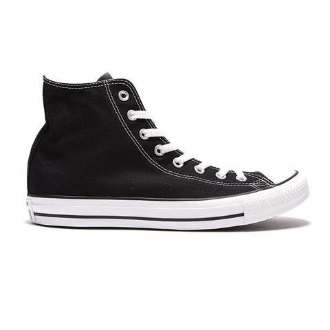 Converse All Star Hi Black - Kong Online
