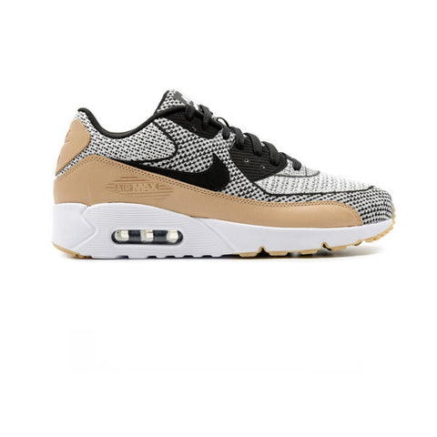 Nike Air Max 90 Ultra 20 Jcrd BR White Black Gum