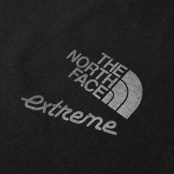 The North Face SS Extreme Tee Black