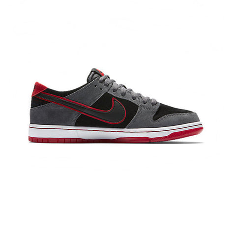 Nike SB Zoom Dunk Low Pro IW Dark Grey Black