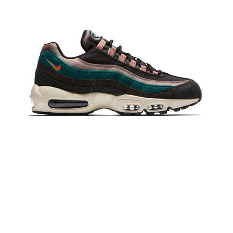 Nike Air Max 95 Prm Oil Gy B Mango
