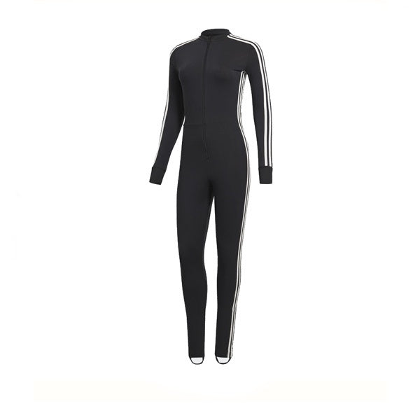 Adidas Stage Suit Black