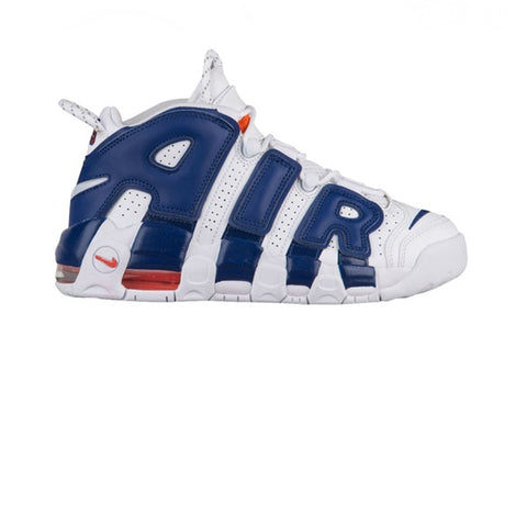 Nike Air More Uptempo 96 White Dprylb