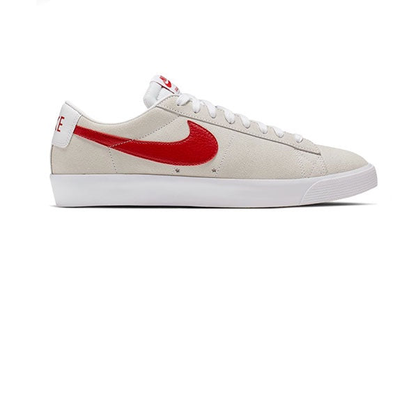 super quality on feet at new style Nike SB Zoom Blazer Low GT White University Red