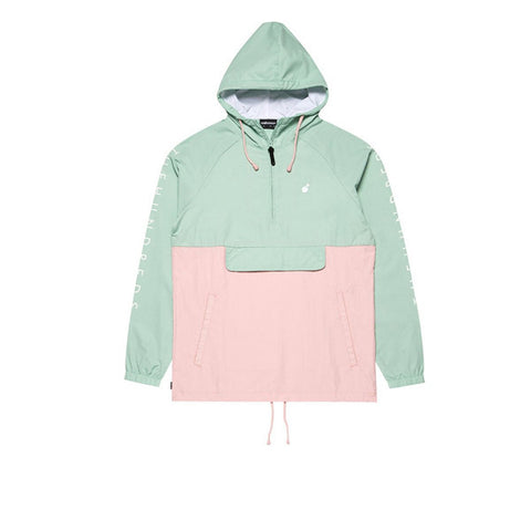 The Hundreds Dell Jacket Pale Turquoise - Kong Online - 1