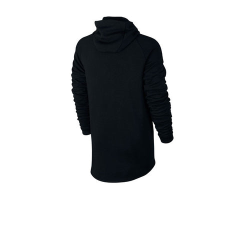 Nike NSW Tech Fleece WR Hoodie FZ Black