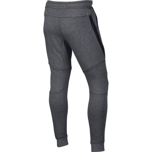 Nike Tech Fleece Jogger Carbon Heather Grey - Kong Online - 2