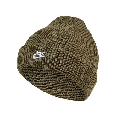 Nike Cuffed Beanie 3 In 1 Medium Olive