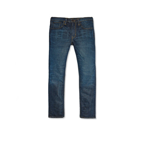 Levi's Skate 511 Slim 5 Pocket SE Indigo Washed - Kong Online - 1