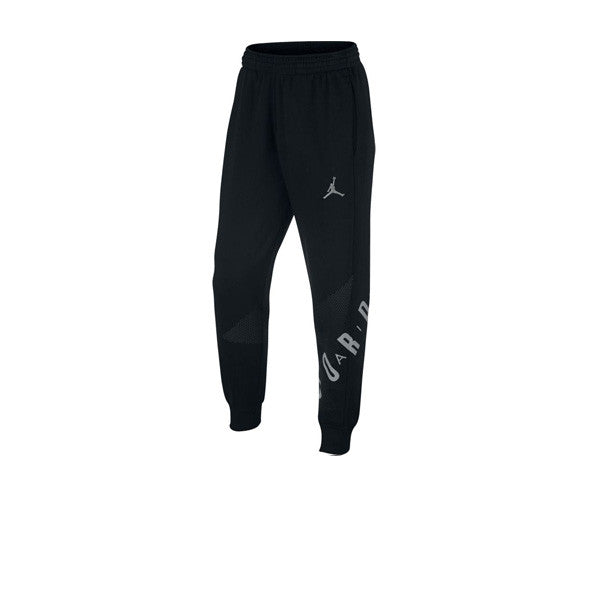 Air Jordan AJ 6 Fleece Pant Black Anthracite