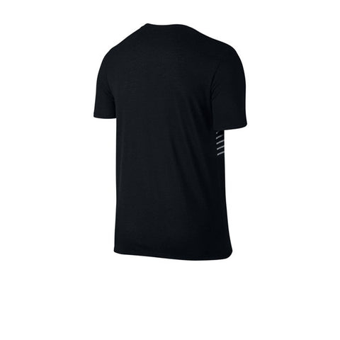 Nike NSW Tee TB AM97 Lines Black Black White