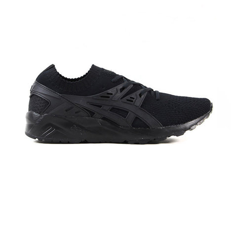 Asics Gel-Kayano Trainer Knit Black - Kong Online - 1