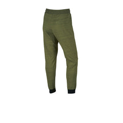 Nike NSW AV15 Jogger Knit Palm Green Black