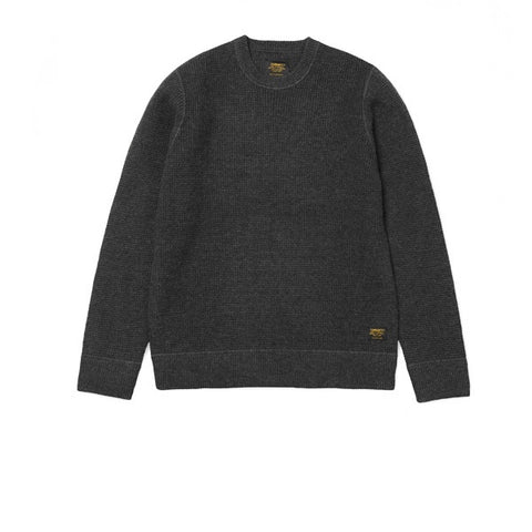 Carhartt Mason Sweater Black Heather