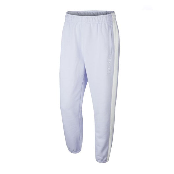 Nike Just Do It Pant Lavender Mist White