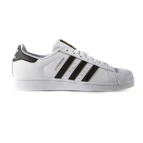 Adidas Superstar White Black White - Kong Online