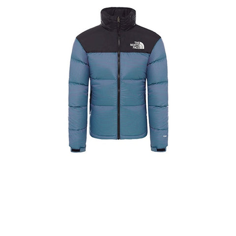 The North Face 1996 SSNL Nuptse Jacket Iridescent Multi