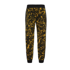 The North Face 94 Rage CL Fleece Pant Leopard Yellow