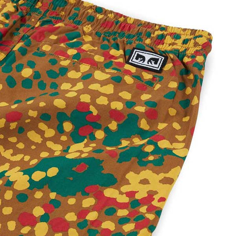 Obey Easy Camo Pant Psycho Camo