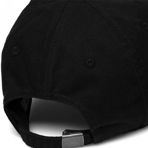 Carhartt Major Cap Black White