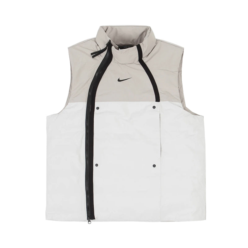 Nike Tech Pack Synthetic Fill Vest White