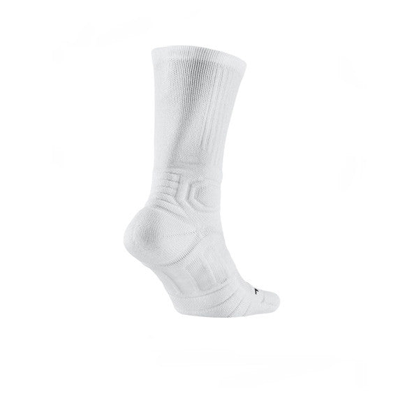 Air Jordan Ultimate Flight Crew Sock White
