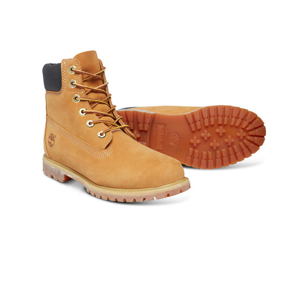 Timberland W 6inch Prem Boot Wheat - Kong Online - 2