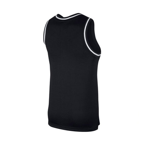 Nike Mesh Tank Top Black White