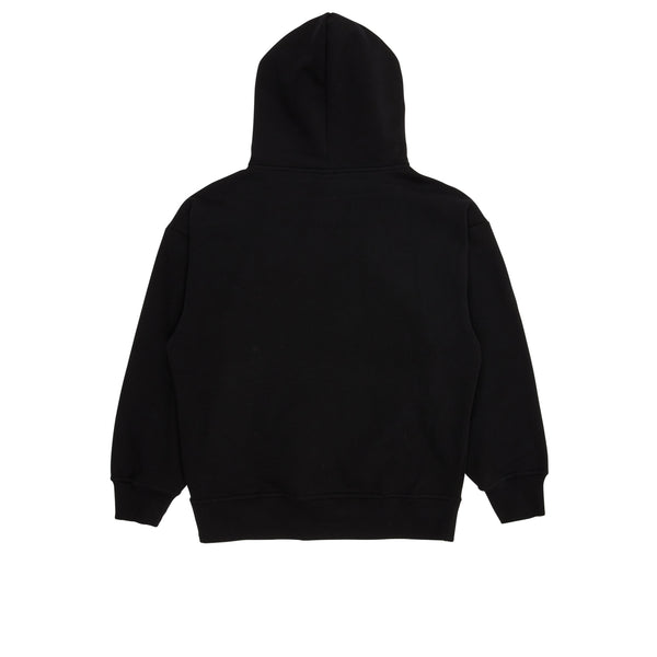 Pleasures Loveless Hoody Black