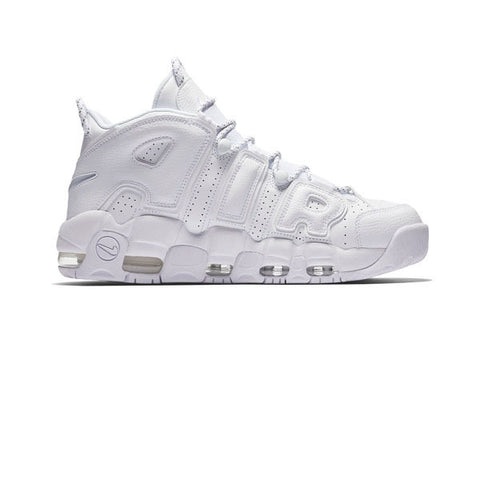 Nike Air More Uptempo 96 White White