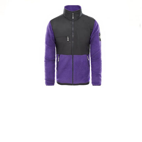 The North Face Denali Fleece Tillandsia Purple/Asphalt Grey
