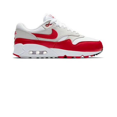 Nike W Air Max 90/1 White University Red