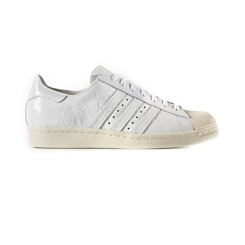 Adidas Superstar 80s W White White - Kong Online