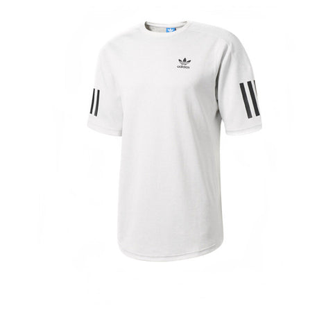 Adidas S/S Jersey White