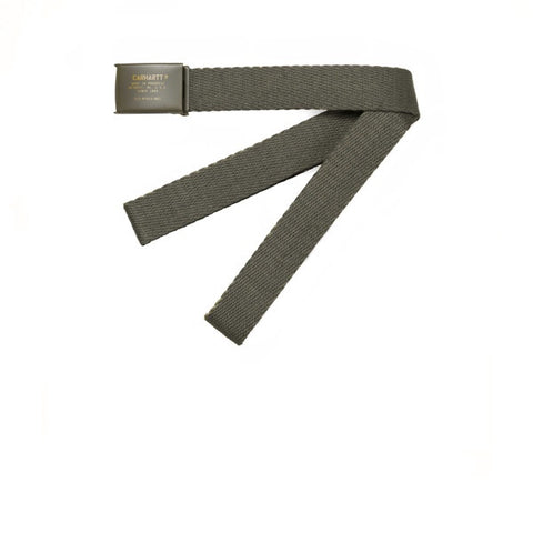 Carhartt Military Printed Belt Moor