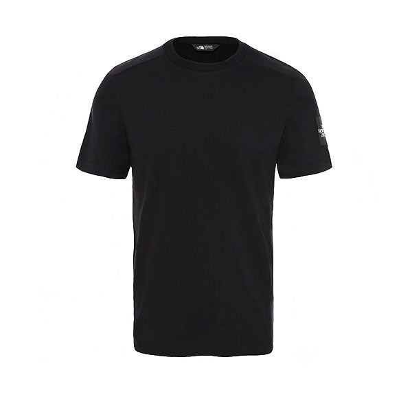 The North Face S/S Fine 2 Tee TNF Black