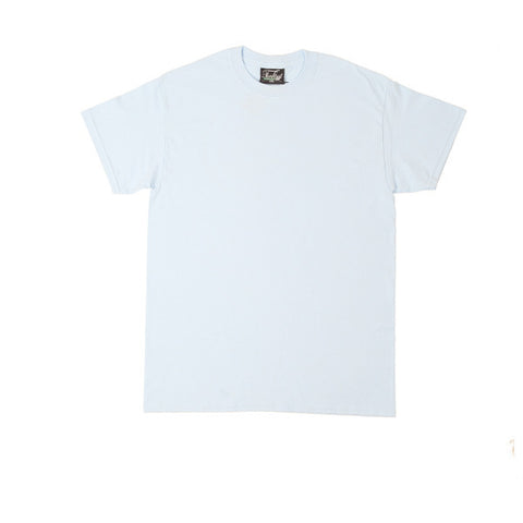 FNKST Bicycle Shop Tee Light Blue - Kong Online - 1