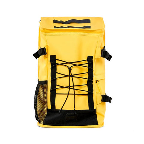 Rains Mountanineer Bag Yellow
