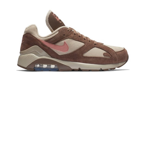 Nike Air Max 180 String Rust Pink Baroque Brown